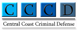 Central Coast Criminal Defense